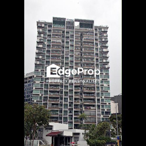 CORALIS - Edgeprop Singapore