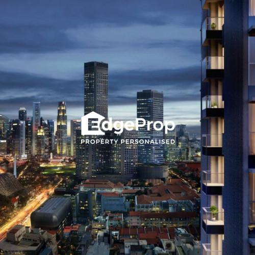 The M - Edgeprop Singapore