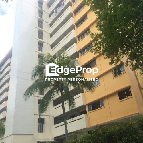 30 Telok Blangah Rise - Edgeprop Singapore