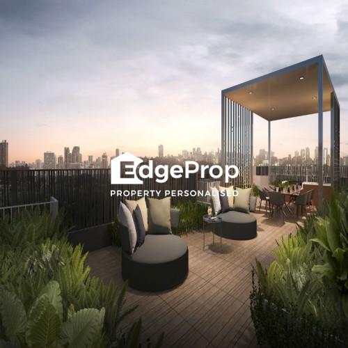 URBAN TREASURES - Edgeprop Singapore