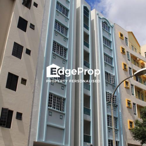 BLOSSOM MANSIONS - Edgeprop Singapore