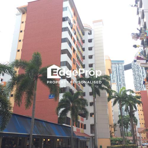 7 Everton Park - Edgeprop Singapore