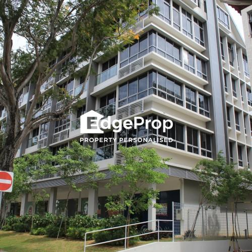 THE LENOX - Edgeprop Singapore