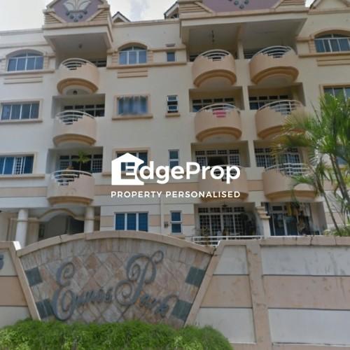 EUNOS PARK - Edgeprop Singapore