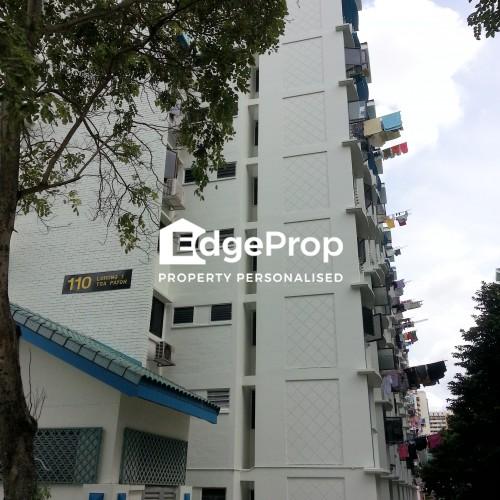 110 Lorong 1 Toa Payoh - Edgeprop Singapore
