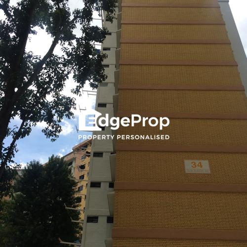 34 Telok Blangah Way - Edgeprop Singapore