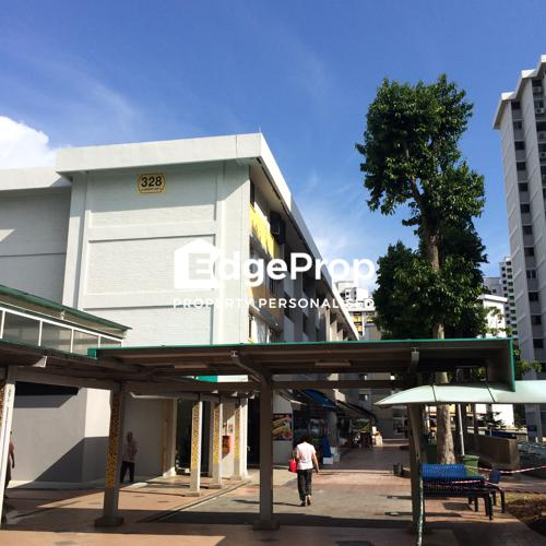 328 Clementi Avenue 2 - Edgeprop Singapore