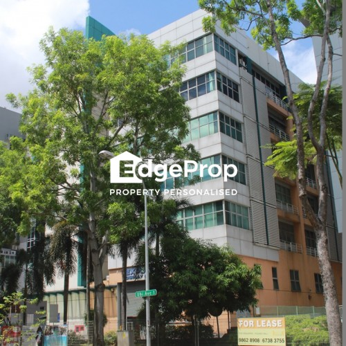 BIZLINK CENTRE - Edgeprop Singapore