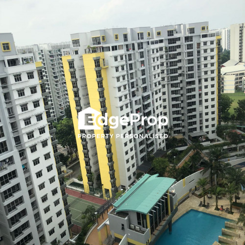 THE FLORIDA - Edgeprop Singapore