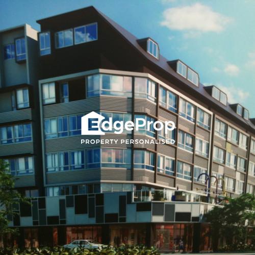 SYCAMORE TREE - Edgeprop Singapore
