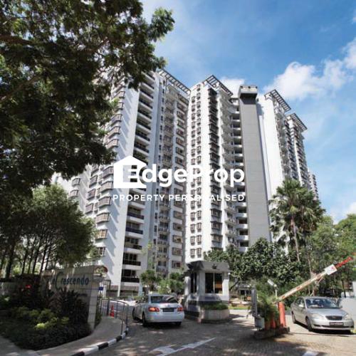 LE CRESCENDO - Edgeprop Singapore