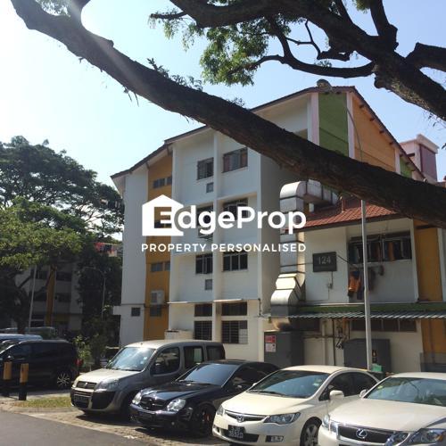124 Bukit Merah Lane 1 - Edgeprop Singapore