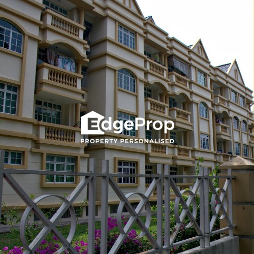 VERSAILLES - Edgeprop Singapore