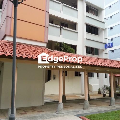 226 Yishun Street 21 - Edgeprop Singapore