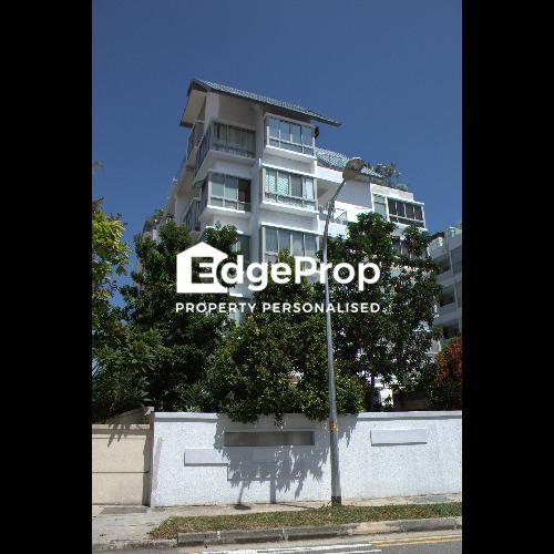 IDYLLIC RESIDENCES - Edgeprop Singapore
