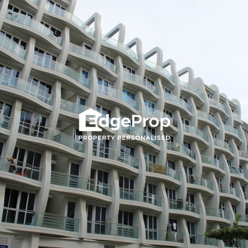 CENTRAL IMPERIAL - Edgeprop Singapore