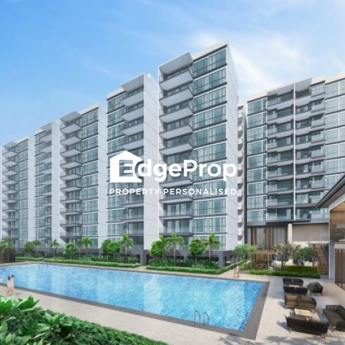 TREASURE AT TAMPINES - Edgeprop Singapore