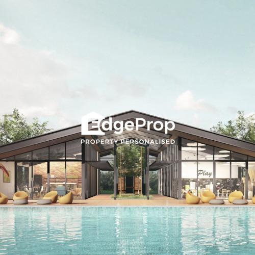 Parc Canberra - Edgeprop Singapore
