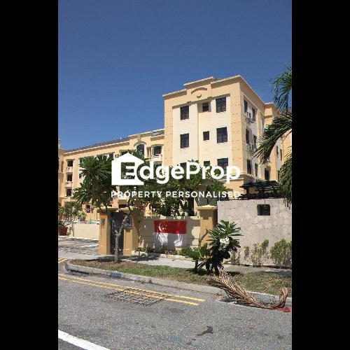 EBONY MANSIONS - Edgeprop Singapore
