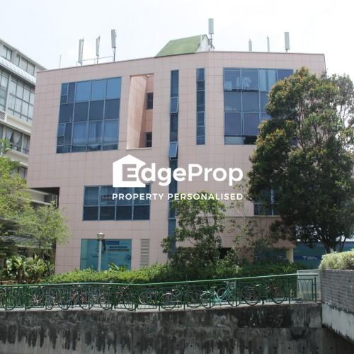 KEMBANGAN PLAZA - Edgeprop Singapore
