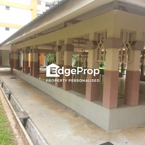736A Woodlands Circle - Edgeprop Singapore