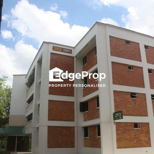 292 Tampines Street 22 - Edgeprop Singapore
