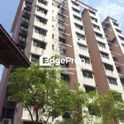 163 Stirling Road - Edgeprop Singapore