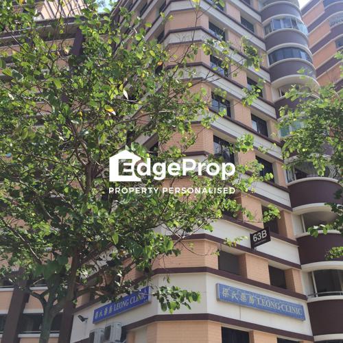 63B Lengkok Bahru - Edgeprop Singapore