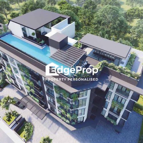 THE RAMFORD - Edgeprop Singapore