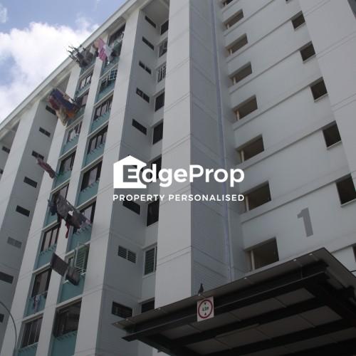 130 Simei Street 1 - Edgeprop Singapore