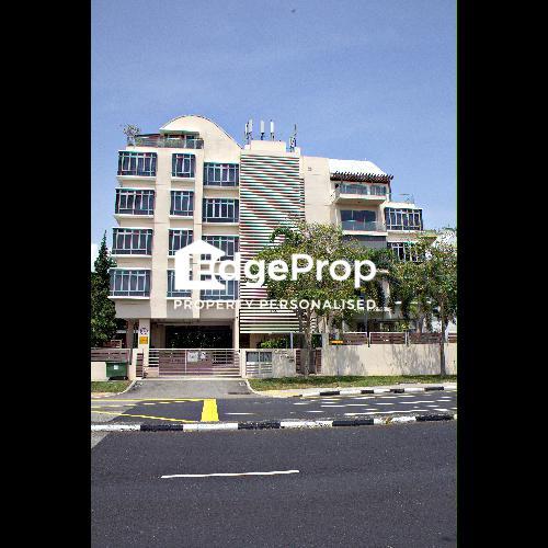 CASERO @ DUNMAN - Edgeprop Singapore