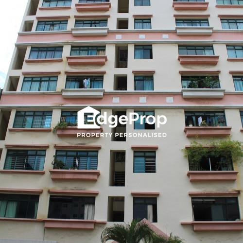 CENTRO MANSIONS - Edgeprop Singapore