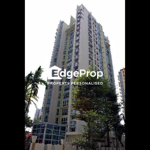EMERY POINT - Edgeprop Singapore