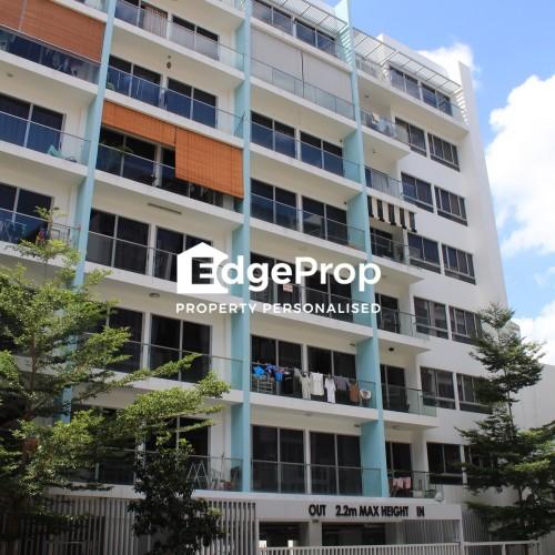 MELOSA - Edgeprop Singapore
