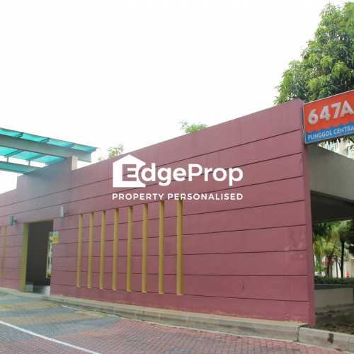 647A Punggol Central - Edgeprop Singapore