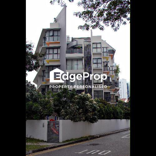 AXIS @ SIGLAP - Edgeprop Singapore