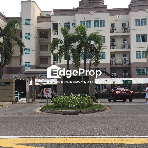 BALLOTA PARK CONDOMINIUM - Edgeprop Singapore
