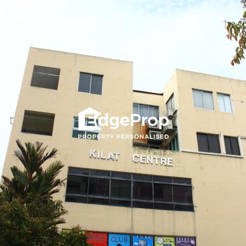 KILAT CENTRE - Edgeprop Singapore