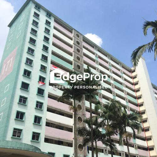 171 Stirling Road - Edgeprop Singapore