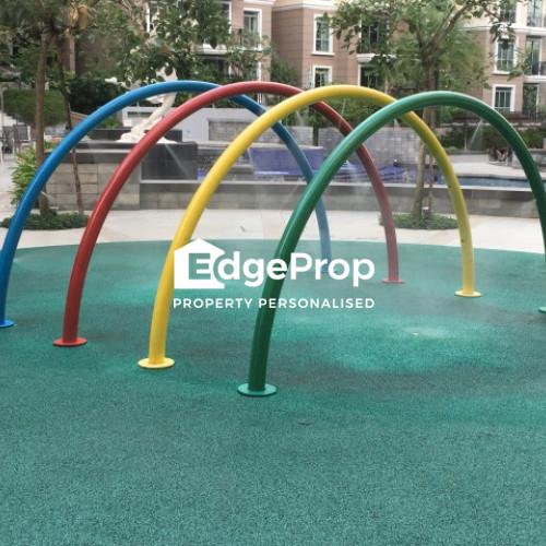 ASPEN HEIGHTS - Edgeprop Singapore