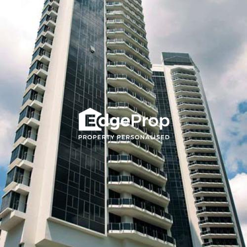 THE TATE RESIDENCES - Edgeprop Singapore