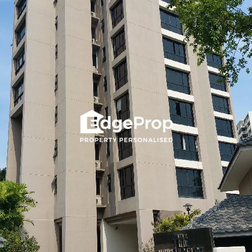 THE MORNINGSIDE - Edgeprop Singapore