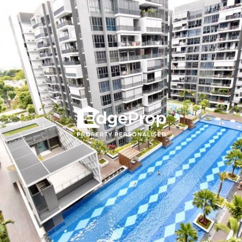 SIGNATURE AT YISHUN - Edgeprop Singapore