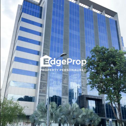 ONE PEMIMPIN - Edgeprop Singapore