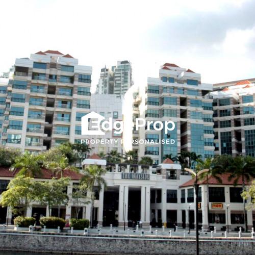 THE QUAYSIDE - Edgeprop Singapore