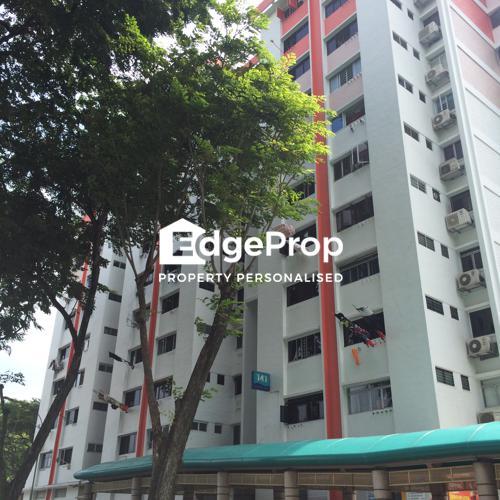 141 Jalan Bukit Merah - Edgeprop Singapore