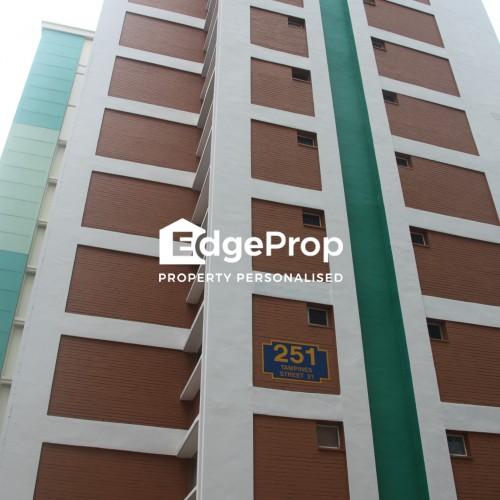 251 Tampines Street 21 - Edgeprop Singapore