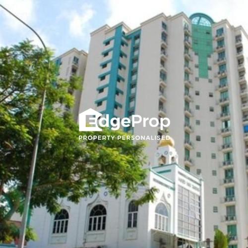 PAYA LEBAR RESIDENCES - Edgeprop Singapore