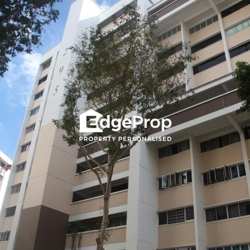 295 Tampines Street 22 - Edgeprop Singapore