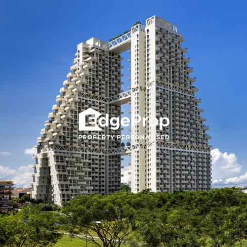 SKY HABITAT - Edgeprop Singapore